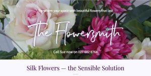 the flowersmith testimonial